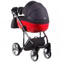 Детская коляска 2 в 1 Tako Junama Madena City 02