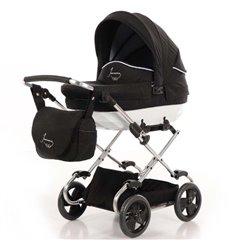 Детская коляска 3 в 1 Adbor Tori Sport 02