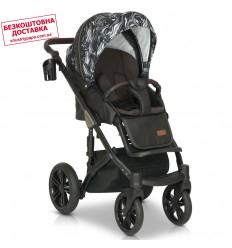 Детская коляска 3 в 1 Adbor Tori Sport 05