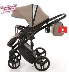 Детская коляска 3 в 1 Adbor Tori Classic 04