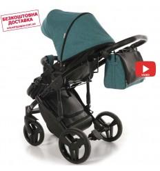 Детская коляска 3 в 1 Adbor Tori Classic 06