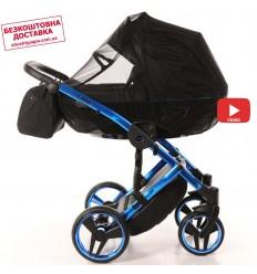 Детская коляска 3 в 1 Adbor Tori Classic 09