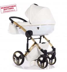 Детская коляска 3 в 1 Adbor Tori Classic 10