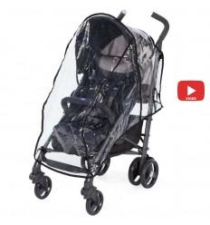 Детская коляска 2 в 1 Teddy Bart Plast Liga Star 03