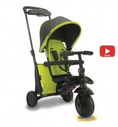 Автокресло детское EasyGo Extreme Isofix Copper, 15-36 кг