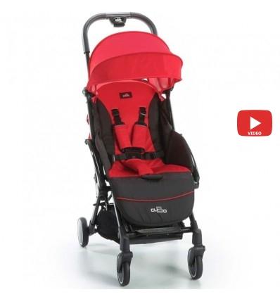 Детская коляска 2 в 1 Tutek Grander Lift NGF3