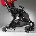 Детская коляска 2 в 1 Tutek Timer Eco 02 B/B