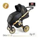 Детская коляска 3 в 1 Adbor Marsel PerFor Sport P04