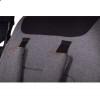Защитный барьер на кровать Lionelo Eva серый