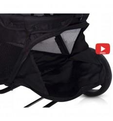 Велосипед трехколесный Sun Baby QPlay Rito Черный