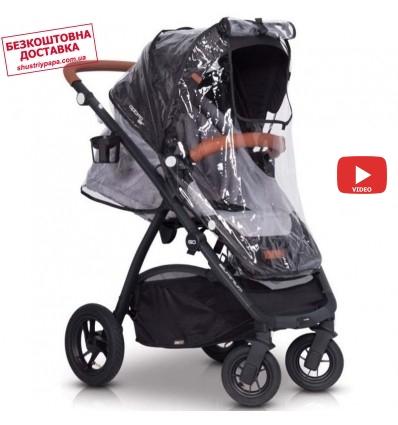 Детская коляска 2 в 1 Tako Extreme Flash 03