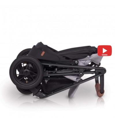 коляска Junama