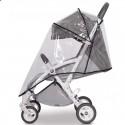 Детская коляска 2 в 1 Tako Laret Classic 01 черная