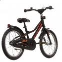Детская коляска 2 в 1 Adamex Luciano Jeans Q-307