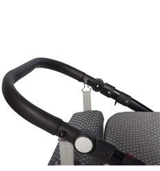 Автокресло детское Caretero Sport Turbo черное, 9-25 кг