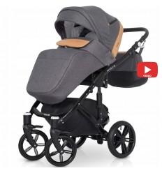 Матрас Flitex Kids Comfort AeroCoconut, 80x160x12 см