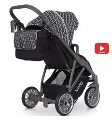 Матрас Flitex Kids Comfort AeroLTX, 80x190x16 см