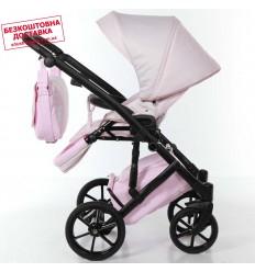 Универсальная коляска для двойни Bebetto 42 New 05