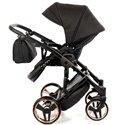 Детская коляска 2 в 1 Adamex Prince X-1