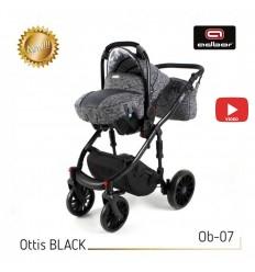 Детская коляска 2 в 1 Mima Xari Royal Blue