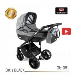 Автокресло детское BabySing M0 Cowboy, 0-13 кг