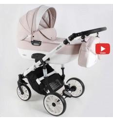 Автокресло детское BabySing M7 Blue, 15-36 кг