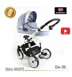 Автокресло детское Chicco Oasys FixPlus Evo Poly Silver, 15-36 кг