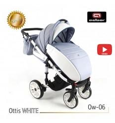 Автокресло детское Chicco Oasys FixPlus Evo Stone, 15-36 кг