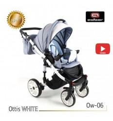 Автокресло детское Chicco Quasar Plus Astral, 15-36 кг
