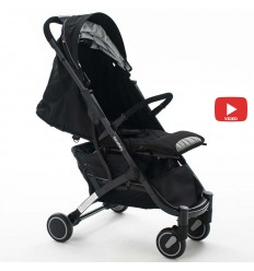 Универсальная коляска для двойни Tako Junama Diamond S-Line Gold Duo Slim