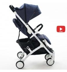 Детская коляска 3 в 1 Verdi Sonic Plus 09 джинс