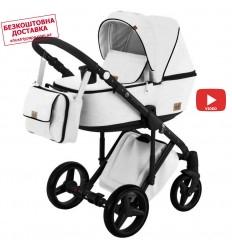 Детская коляска 2 в 1 Euro-Cart Delta Denim