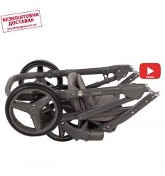Детская прогулочная коляска Euro-Cart Volt Pro Niagara
