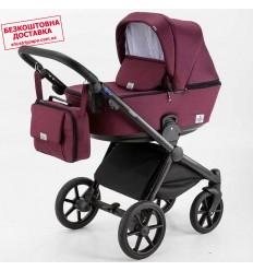 Автокресло детское Lionelo Sander IsoFix розовое, 0-36 кг