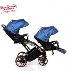 Автокресло детское Bexa Kite черное, 0-13 кг