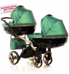 Детская коляска 2 в 1 Bexa Fresh Lite FL1