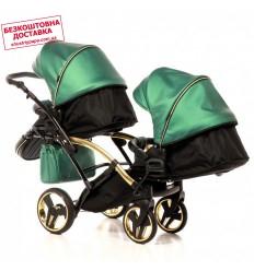 Детская коляска 2 в 1 Bexa Fresh Lite FL2