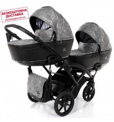 Детская коляска 2 в 1 Bexa Fresh Lite FL3