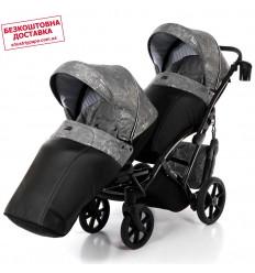Детская коляска 2 в 1 Bexa Fresh Lite FL4