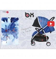 Детская коляска 2 в 1 Bexa Fresh Lite FL11