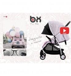 Детская коляска 2 в 1 Bexa Fresh Lite FL12