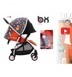 Детская коляска 2 в 1 Bexa Fresh Lite FL13