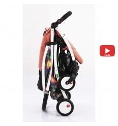 Детская коляска 2 в 1 Bexa Fresh Lite FL14