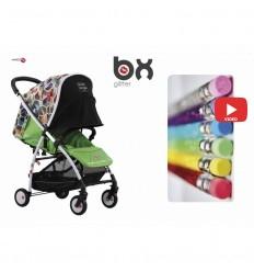 Детская коляска 2 в 1 Bexa Fresh Lite FL15