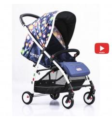 Детская коляска 2 в 1 Bexa Fresh Lite FL17