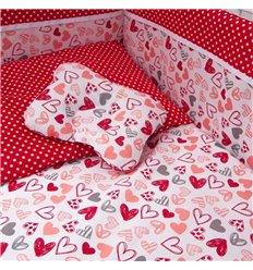 Кроватка-качалка 3 в 1 Tiny Love Мамина Любовь коричневая