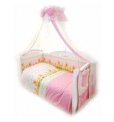 Кроватка-качалка 3 в 1 Tiny Love Мамина Любовь с капюшоном серая