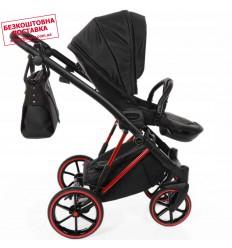 Детская коляска 2 в 1 Verdi Futuro Limited 01