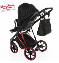 Детская коляска 2 в 1 Verdi Futuro Limited 02