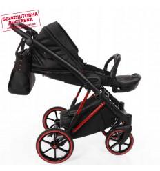 Детская коляска 2 в 1 Verdi Futuro Limited 03